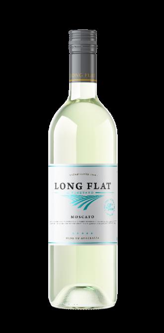 2019 Long Flat Vineyard Moscato